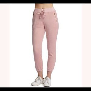 🆕 Juicy Couture Velour Pink Silverlake Pants